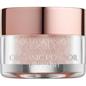 Physicians Formula - Lip care - Organic Rose Oil Lip Polish