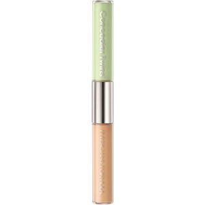 Physicians Formula - Teint - Concealer Twins  2-in-1 Correct & Cover Cream Concealer