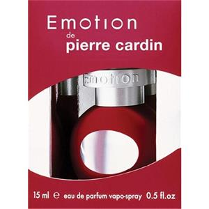 Pierre Cardin - Emotion for Women - Eau de Parfum Spray