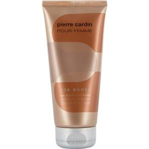 Pierre Cardin - Pour Femme - Shower Gel
