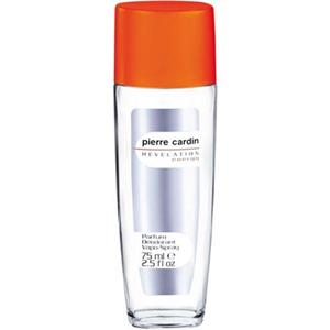Pierre Cardin - Revelation Energy - Deodorant Spray