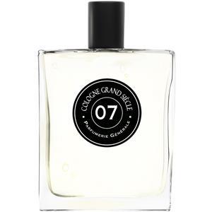 Pierre Guillaume - Collection Parfumerie Générale - 07 Cologne Grand Siècle Eau de Toilette Spray