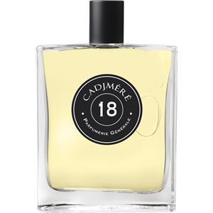 Pierre Guillaume - Collection Parfumerie Générale - 18 Cadjméré Eau de Toilette Spray
