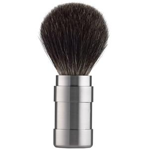 Pils - Pennello da barba - Pennello in pelo di tasso nero 21 mm