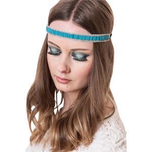 Pink Pewter - Accesorios para el pelo - Winnie Turquoise