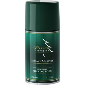 pino-silvestre-pflege-shave-master-sensitive-shaving-foam-300-ml