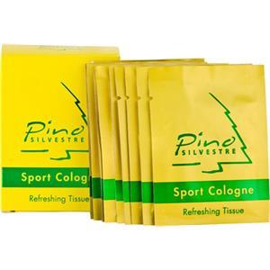 Pino Silvestre - Sport Cologne - Refreshing Tissue