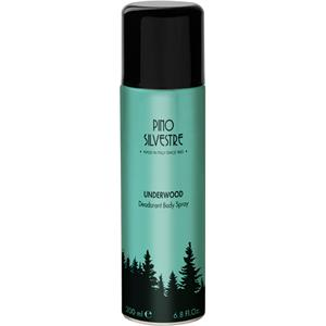 Pino Silvestre - Underwood - Deodorant Spray