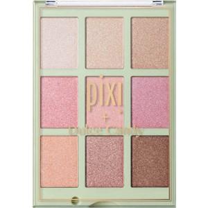 Pixi - Eyes - Café Con Dulce Palette