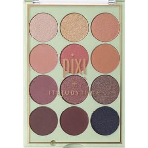Pixi - Eyes - Get the Look Palette It's Eye