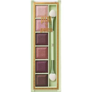 Pixi - Eyes - Mesmerizing Mineral Palette