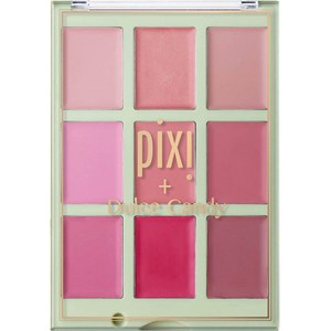 Pixi - Lips - Dulce's Lip Candy Palette