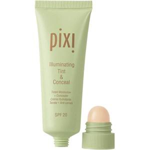 Pixi - Complexion - Illuminating Tint & Conceal