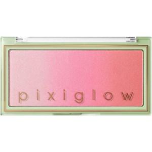 Pixi - Complexion - Pixiglow Cake Rouge