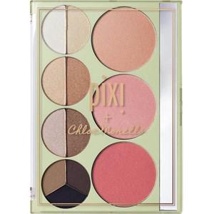 Pixi - Teint - Romantic Radiance Palette
