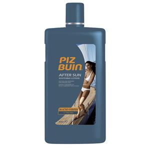 Piz Buin - After Sun - Limited Edition Soothing Lotion