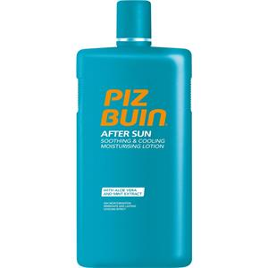 Piz Buin - After Sun - Soothing & Cooling Moisturising Lotion