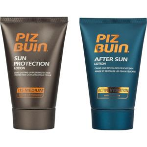 Piz Buin - After Sun - Travel Sizes Face & Body Travel Pack
