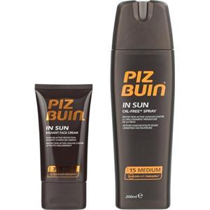 Piz Buin - In Sun - In Sun Set SPF 15