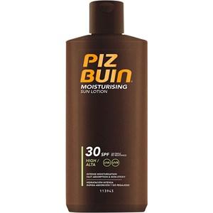 Piz Buin - In Sun - Moisturising Sun Lotion LSF 30