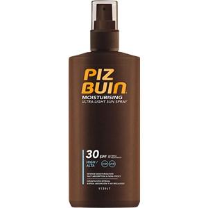 Piz Buin - In Sun - Moisturising Ultra Light Spray SPF 30