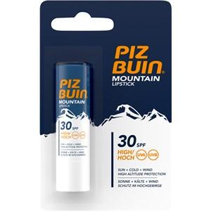 Piz Buin - Mountain - Lipstick LSF 30