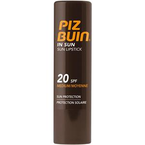 Piz Buin - Sticks - Transparent Lipstick