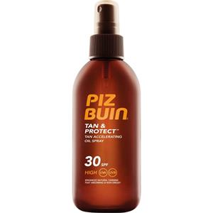 Piz Buin - Tan & Protect - Dry Oil Spray