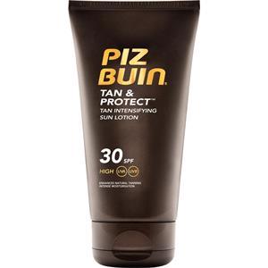 Piz Buin - Tan & Protect - Lotion