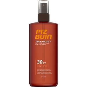 Piz Buin - Tan & Protect - Sun Oil Spray LSF 30