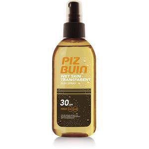 Piz Buin - Wet Skin - Transparent Sun Spray