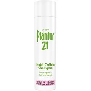 Plantur - Plantur 21 - Nutri-Coffein-Shampoo