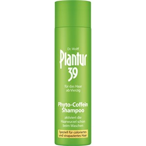 Plantur Haarpflege Plantur 39 Coffein-Shampoo Color 50 ml