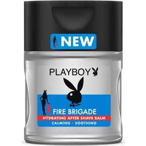 Playboy - After Shaves - Fire Brigade After Shave Balm