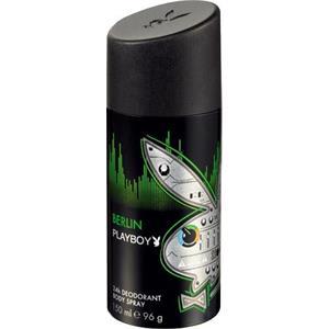 Playboy - Berlin - Deodorant Body Spray