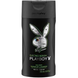 Playboy - Berlin - Shower Gel