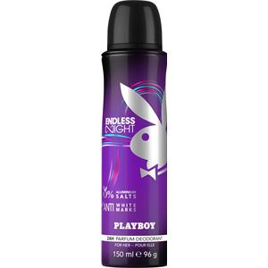 Playboy - Endless Night - Deodorant Body Spray