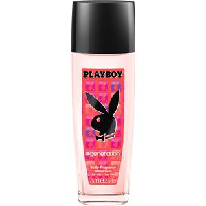 Playboy - Generation - Deodorant Spray