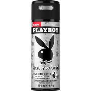 playboy-herrendufte-hollywood-deodorant-spray-150-ml