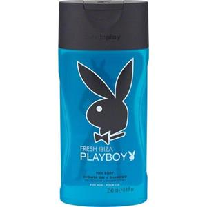 Playboy - Ibiza - Shower Gel