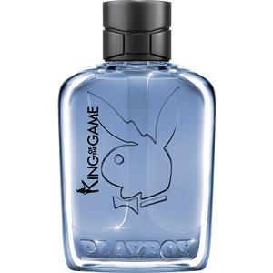 Playboy - King Of The Game - After Shave