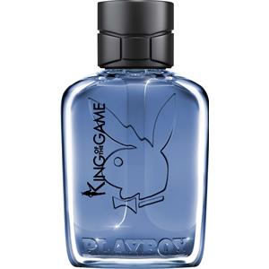 Playboy - King Of The Game - Eau de Toilette Spray