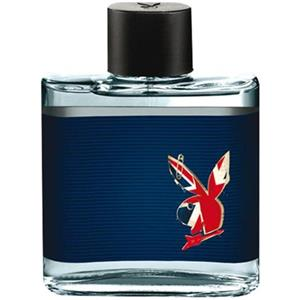 Playboy - London - Eau de Toilette Spray