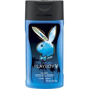 Playboy - Malibu - Shower Gel