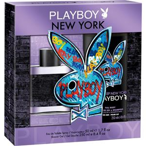 Playboy - New York - Geschenkset