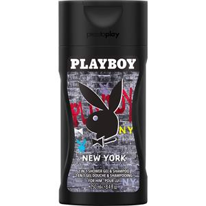 Playboy - New York - Shower Gel