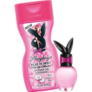 Playboy - Play It Sexy Pin Up Collection - Geschenkset