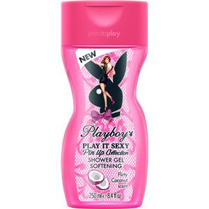Playboy - Play It Sexy Pin Up Collection - Shower Gel