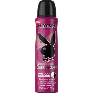 playboy-damendufte-queen-of-the-game-deodorant-body-spray-150-ml