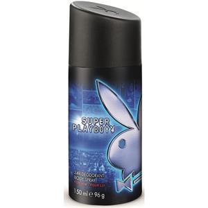 Playboy - Super Men - Deodorant Body Spray